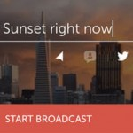 """Periscope, la app """"Live Streaming"""" de Twitter llega a Android"""