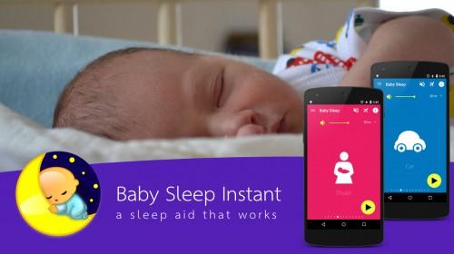 tranquilizar dormir bebe baby instant sleep