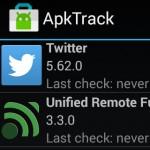 Cómo actualizar aplicaciones APK sin Google Play Store