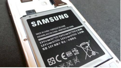 android no prende bateria