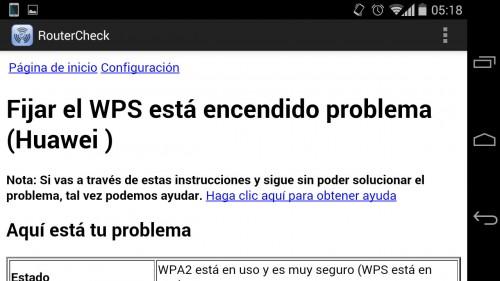 asegurar router wifi instrucciones