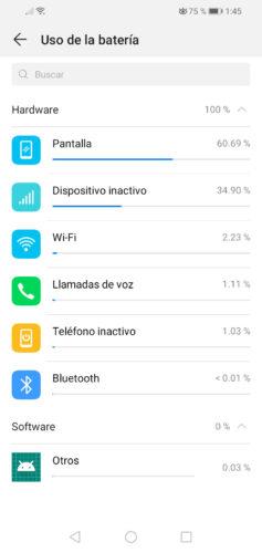 cuanta bateria consume el wifi