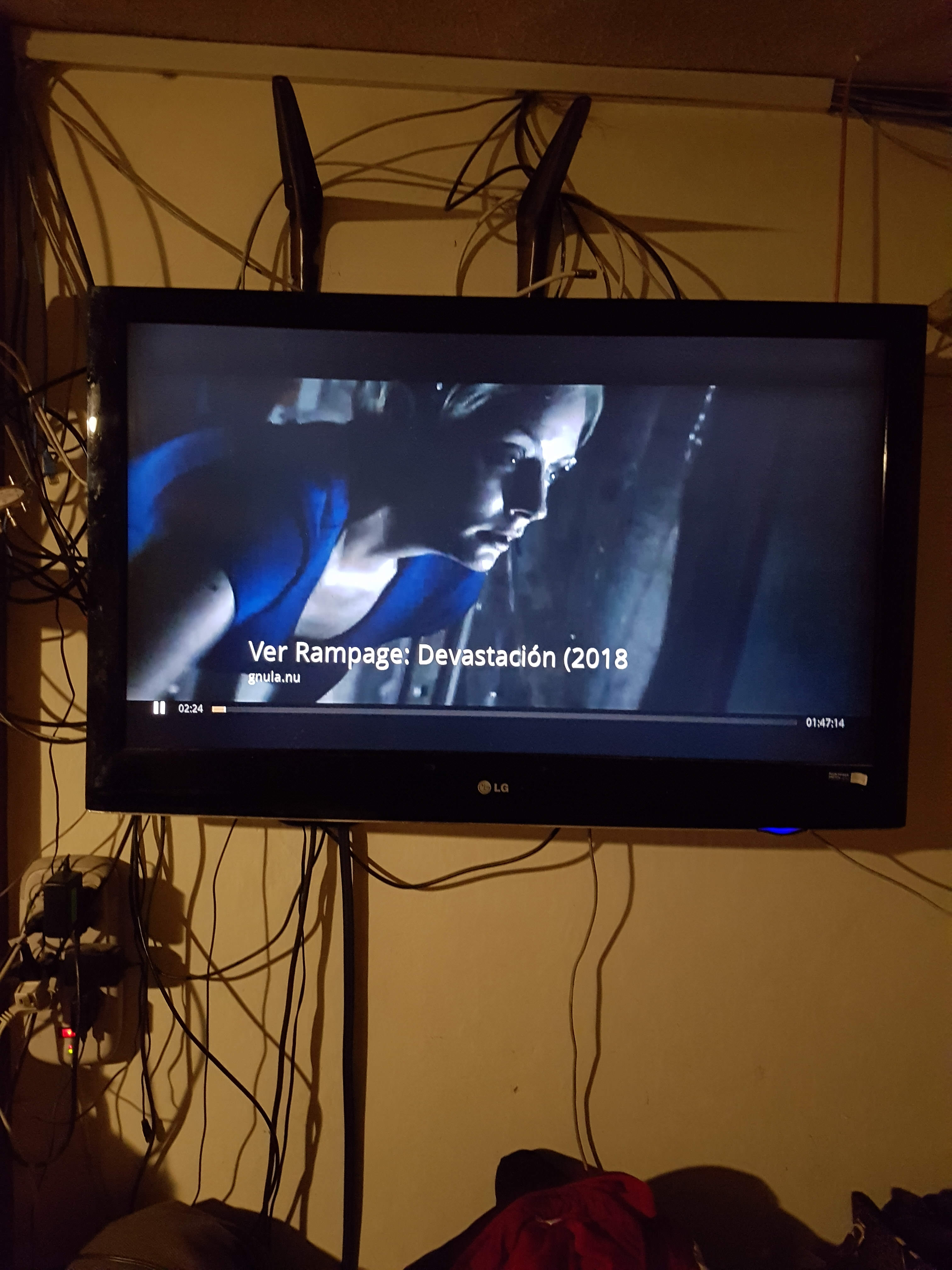Ver Peliculas Online Con Chromecast Transmitir A Tv Android Jefe