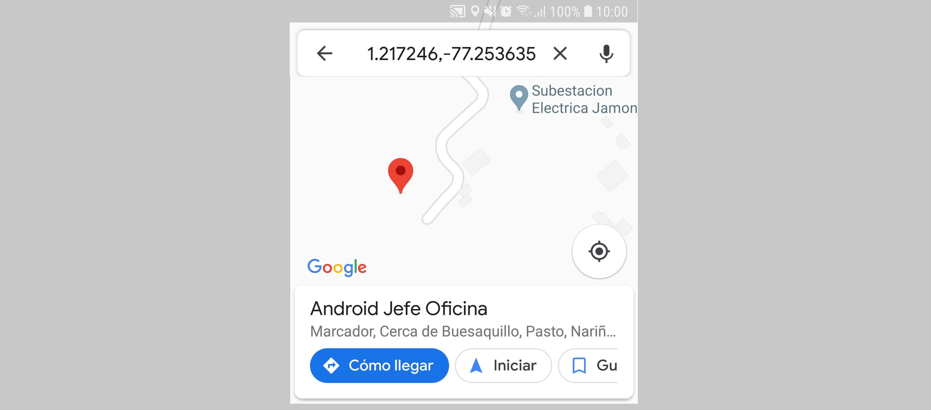 Cómo añadir lugares públicos o PRIVADOS en Google Maps