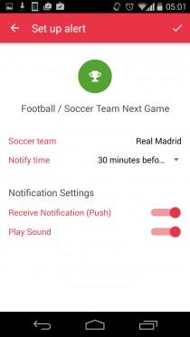 alertas futbol