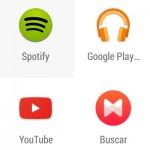 Google aprende tu aplicación preferida al usar ciertos comandos de voz