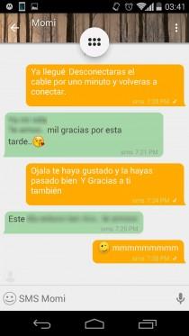 sms messenger