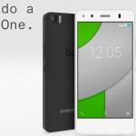 BQ Aquaris A4.5, el primer Android One llega a España