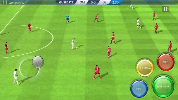 Fifa 16 Juegos Gratis