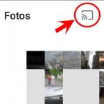 Cómo ver las fotos y vídeos de mi Android en el Chromecast [Links actualizados]