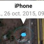 3 formas de BUSCAR un iPhone desde Android