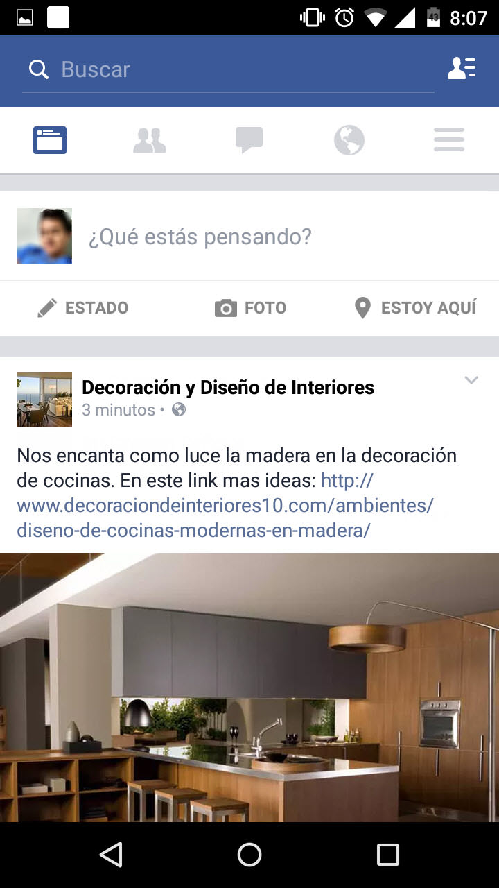 App dise o cocinas android casa dise o - App diseno casas ...