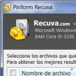 Cómo RECUPERAR archivos borrados de una memoria SD