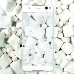 14 móviles Sony Xperia recibirán actualización a Android 6.0 Marshmallow