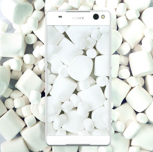 sony xperia actualizacion marshmallow
