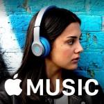 Apple Music no sirve de nada sin tarjeta de crédito
