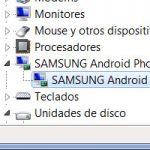 El PC no reconoce mi Android por USB: Será el celular o la computadora?