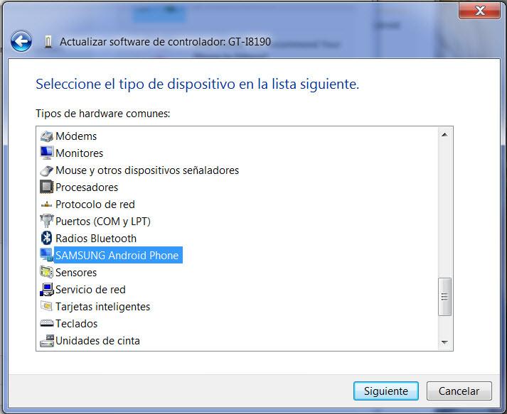 windows 7 no lee tarjetas de memoria