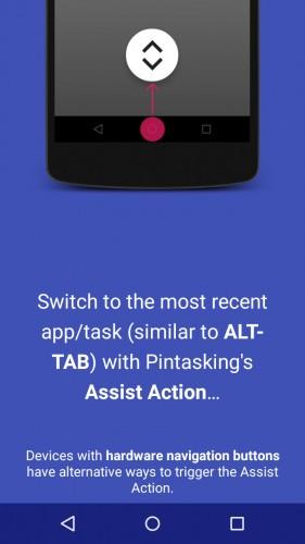 pintasking android app