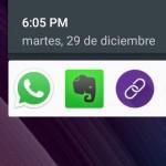"""Launchify, un """"shortcut"""" a las aplicaciones que más usas en Android"""