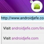 3 nuevas funciones de Link Bubble que quizá pasaron desapercibidas