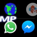 """Easy App Switcher, gran """"cambiador"""" de aplicaciones para Android"""
