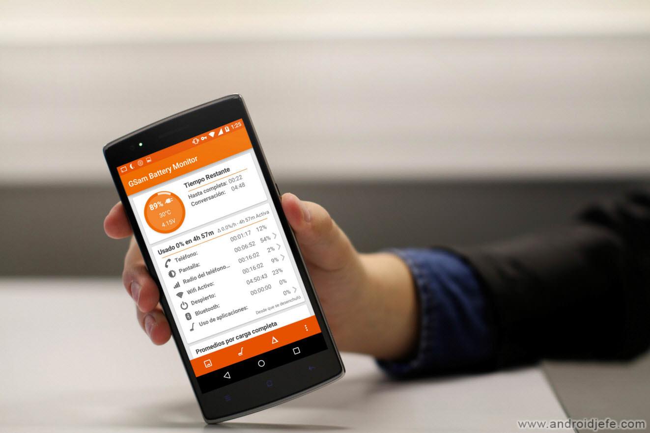 5 cosas sobre las capturas de pantalla • Android Jefe