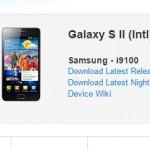 El Samsung Galaxy S2 (2011) ya puede actualizar al último Android gracias a CyanogenMod 13