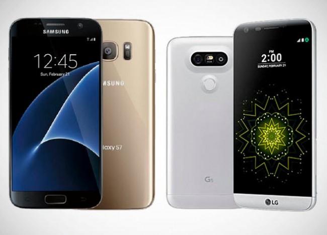 lg g5 galaxy s7 micro sd almacenamiento interno