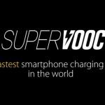 """Cargar la batería del celular en 15 minutos: Así es la tecnología OPPO """"Super VOOC"""""""