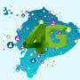 El 4G LTE en Ecuador: Todo lo que debes saber