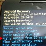 Actualización OTA Android: Cómo instalar una y cómo capturarla para compartir