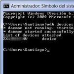Cómo instalar y configurar el Android SDK en Windows para enviar comandos a tu celular