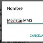 Cómo activar o configurar los MMS en Android