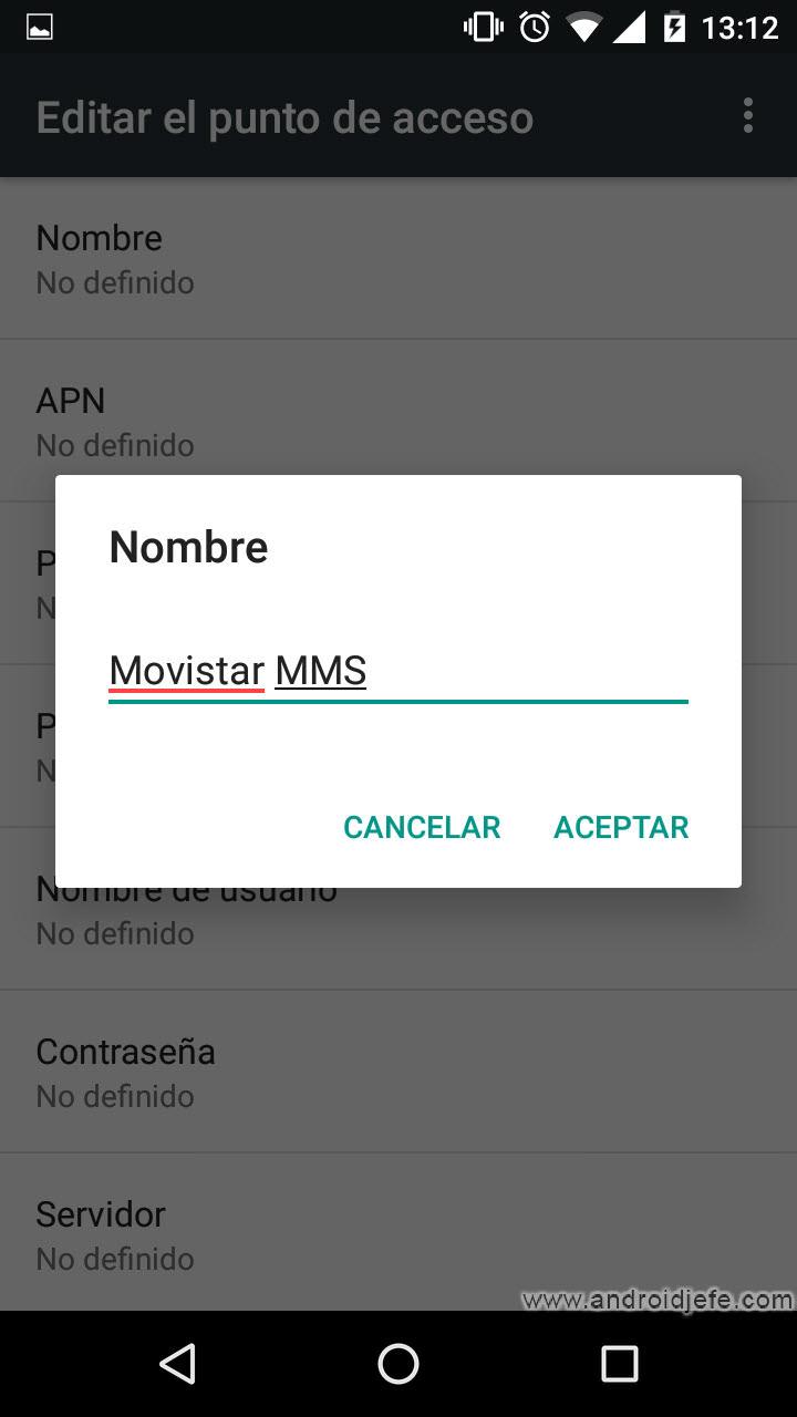 Cómo activar, configurar y enviar MMS en Android