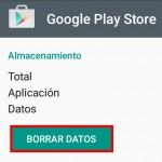 5 soluciones universales para arreglar casi cualquier error de la Play Store al descargar o actualizar APPS
