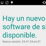 """Consigue la actualización Android 6 """"Marshmallow"""" para el Moto G Segunda Generación"""