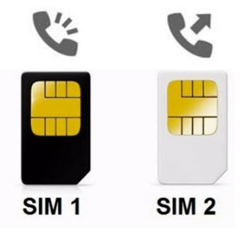 celulares dual sim llamadas dual standby