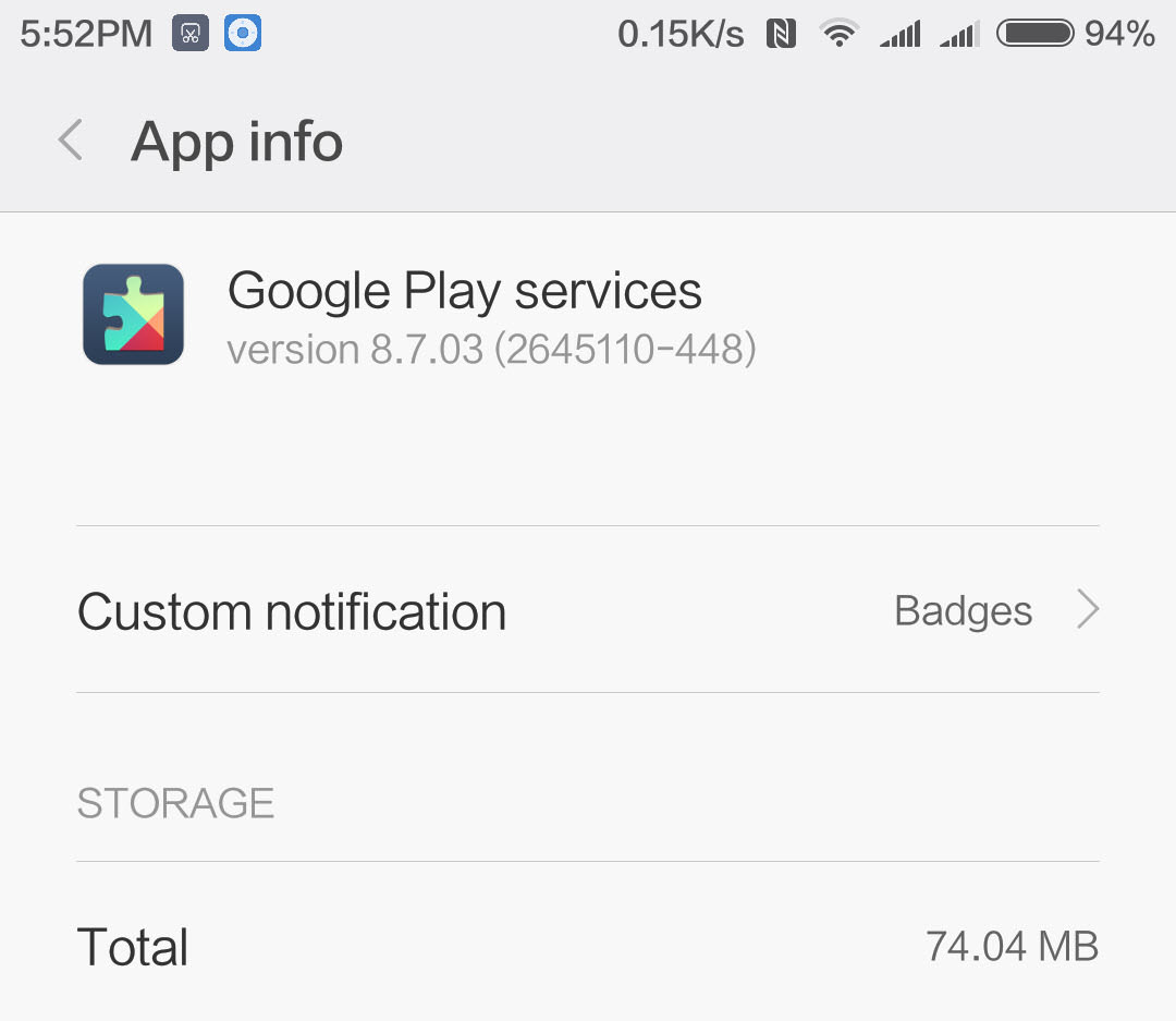 Google Play Services: Qué es y cómo descargar, instalar, actualizar