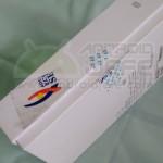 manoseo celulares aduana sellos seguridad