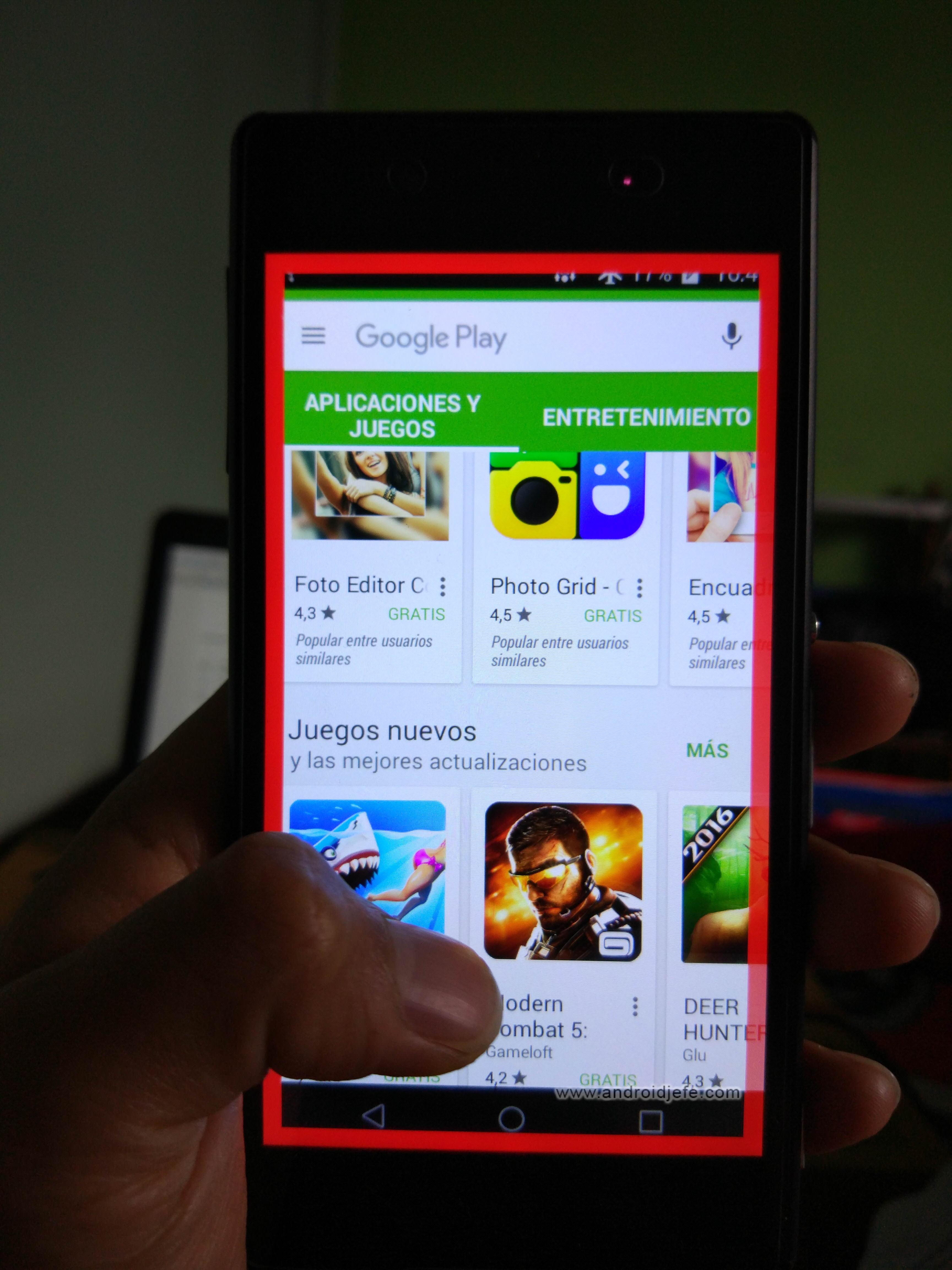 5 opciones para desarrolladores que harán parecer DAÑADO tu dispositivo