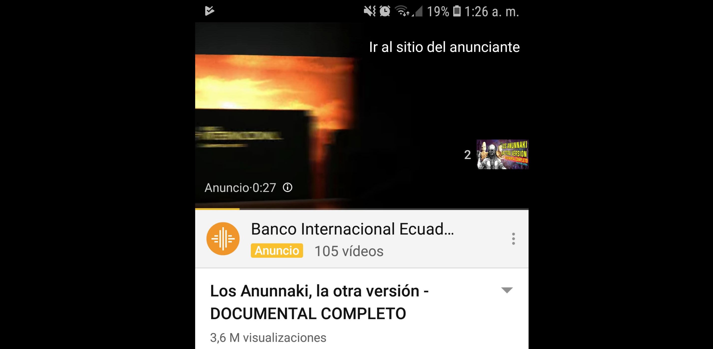 Cómo quitar o saltar los anuncios de YouTube automáticamente
