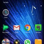 ADW Launcher 2.0, una tremenda aplicación de inicio para Android