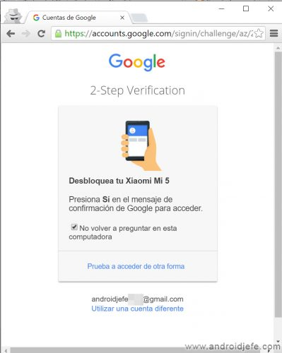 autorizar acceso cuenta google confirm 2