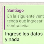 Citar mensajes en WhatsApp