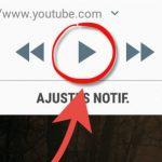 3 TRUCOS para salir de la aplicación YOUTUBE y seguir escuchando