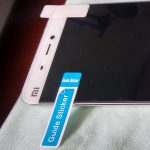 Gorilla Glass no protege totalmente; aún son necesarios los protectores de pantalla o micas