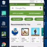 Vysor (la app para manejar un móvil Android desde el PC) ahora funciona inalámbricamente en su versión PRO