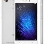 Xiaomi Redmi 3S y Redmi 3X, dos celulares con notable hardware desde 105 dólares