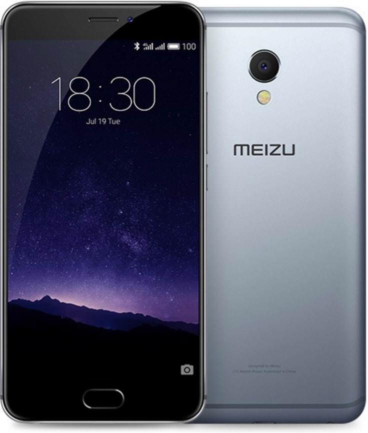 MX6, el nuevo gama alta de la empresa china Meizu. Diez núcleos y 5.5 pulgadas por 299 dólares